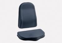 Recumbent Seat/ Back